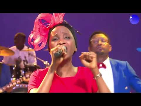 PRAISE TEAM MINISTRATION  RCCG MINISTERS CONFERENCE DAY 1