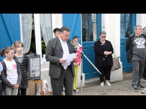 bienvenue par la porte stenay julien jacquet