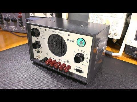 Electronic Repair Adventure- The Signal Tracer! - UCU9SoQxJewrWb_3GxeteQPA
