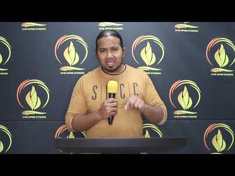 THE POWER OF FAITH - MESSAGE ON FAITH BY EVANGELIST GABRIEL FERNANDES