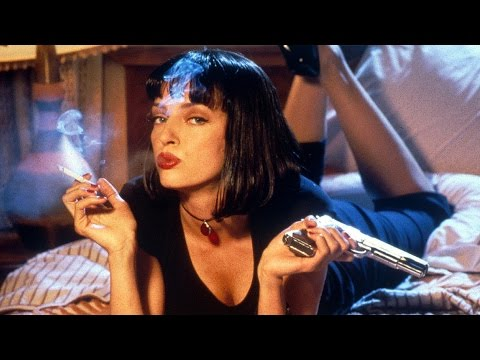 Why Pulp Fiction Was the Most Influential Movie of the 90s - UCKy1dAqELo0zrOtPkf0eTMw
