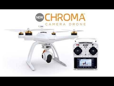 NEW - Chroma Camera Drone - 30 Min Flight Time! - UCwojJxGQ0SNeVV09mKlnonA
