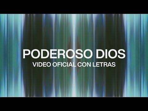 Poderoso Dios (Mighty God) [feat. Evan Craft]  Video Oficial Con Letras  Elevation Worship