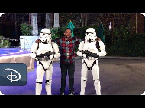 Disney Side Rap With Talk of Fame | Walt Disney World - UC1xwwLwm6WSMbUn_Tp597hQ
