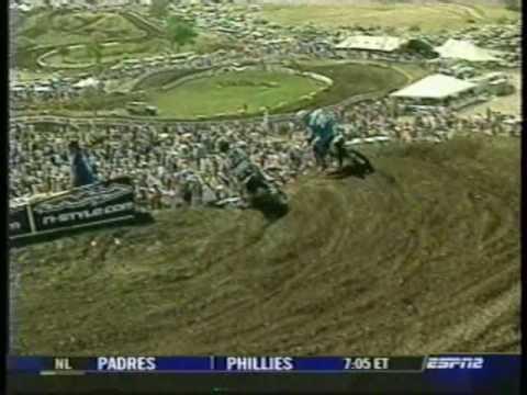 James Stewart Hangtown 2004 motocross - UCOHX1ZBA1jYgpz0miL3YVXg