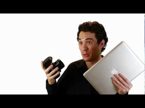 Iphone 5, odlična parodija…