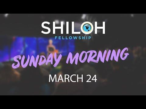 Abounding in Grace  // Patricia King // Shiloh Fellowship