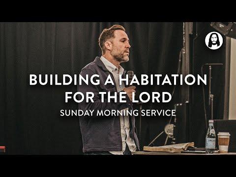 Sunday Morning Service  Michael Miller  September 19th, 2021