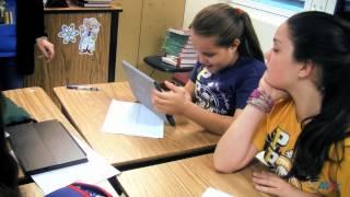 TabCam Case Study - Pembroke Pines Charter Schools, USA