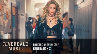 Generation X - Dancing with Myself   Riverdale 3x04 Music [HD]