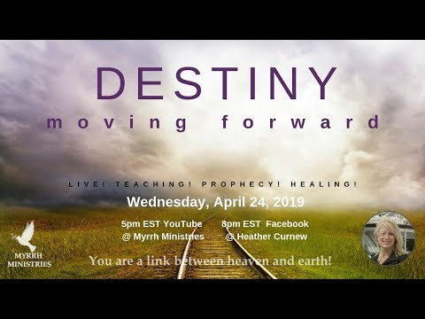 HOW TO MOVE FORWARD IN YOUR DESTINY
