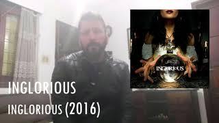 Discos De Cuarentena - Episodio 10 - Gaby Chávez (Spiritcraft, Vallvuler)