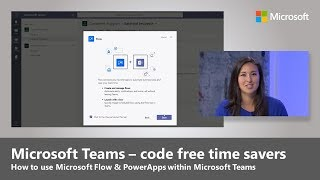 Microsoft Teams: Code free ways to optimize your experience