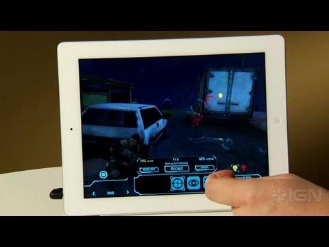 XCOM: Enemy Unknown - iPad Tour - ignentertainment