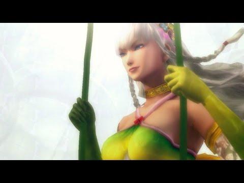 Sengoku Basara 4 Sumeragi - Japanese Trailer - UCKy1dAqELo0zrOtPkf0eTMw
