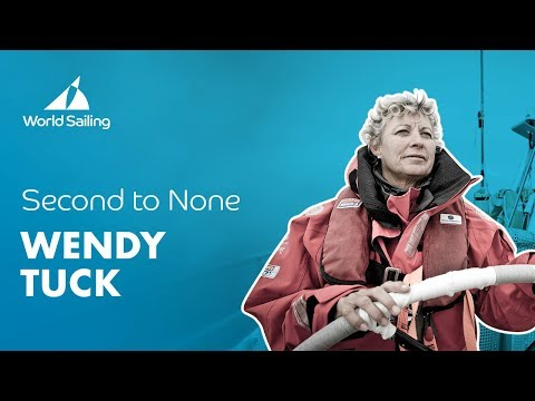 Wendy Tuck | Second to None: International Women's Day 2019