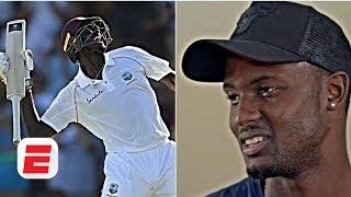 Jason Holder reflects on Barbados upbringing and historic England win | ESPNcricinfo