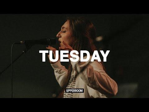 UPPERROOM Tuesday Prayer (June 15, 2021)