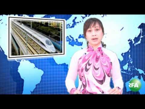 Bản tin video tối 13-11-2010