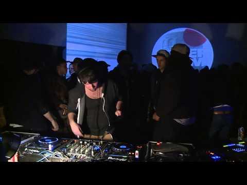Diva Boiler Room Toronto DJ Set - brtvofficial