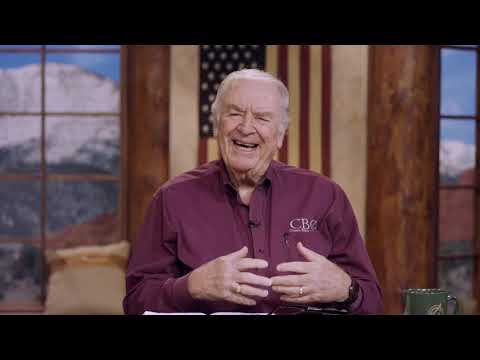 Charis Daily Live Bible Study: Wendell Parr - Aug 26, 2020