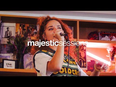 JGrrey - Dreaming Fool | Majestic Sessions - UCXIyz409s7bNWVcM-vjfdVA