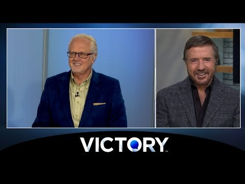 VICTORY Update: April 13, 2020 with Pastor Mac Hammond