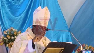 Parishioners celebrate 50 years of Mbuya parish