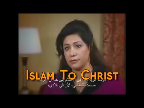Sunni Muslim so curious to enter Church & met Jesus ...Lovely Testimony