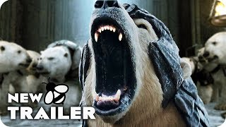 COMIC CON 2019 Trailer Compilation | SDCC 2019 All Trailers from Day 1