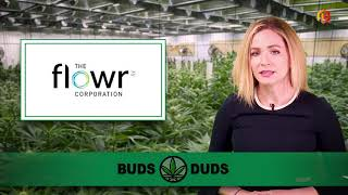 Buds & Duds: Cannabis stocks flat but Valens shares on the rise as it uplists to OTCQX Best Market