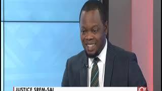 PDS Contract Suspension - UPfront on JoyNews (8-8-19)