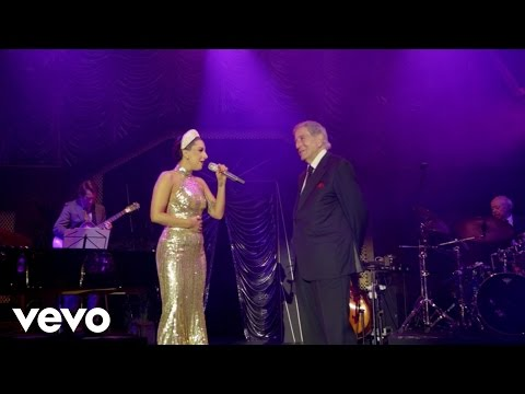 Tony Bennett, Lady Gaga - But Beautiful - UC07Kxew-cMIaykMOkzqHtBQ