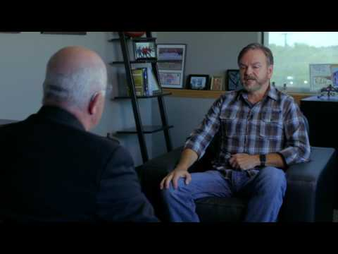 Dave Ramsey on raising kids, grandkids to handle money. (Parkview Church with Tim Harlow)