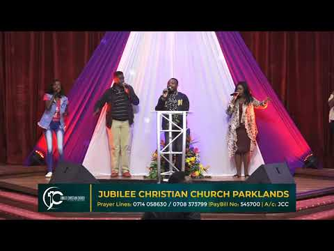 Jubilee Christian Church Parklands -Prayer Movement -14th Aug 2020  Paybill No: 545700 - A/c: JCC