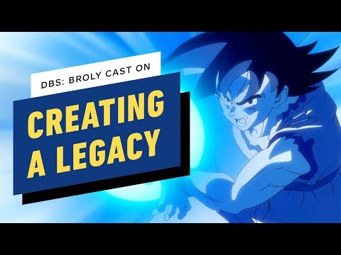 Dragon Ball Super: Broly Cast on How They Create a Legacy - UCKy1dAqELo0zrOtPkf0eTMw