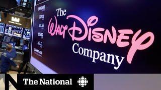 As Disney dominates at the box office, do they control too much of the film industry?