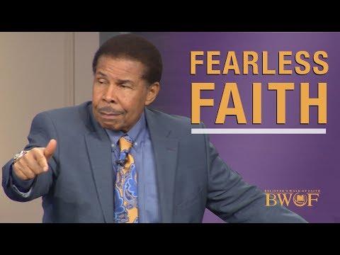 Fearless Faith - Living the Higher Life