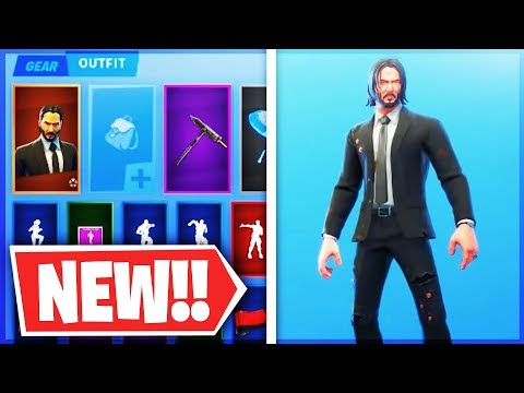 Fortnite Leaked Skins And Release Dates