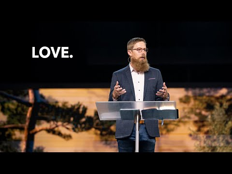Gateway Church Live  Survival Guide for the Soul: Love by Josh Morris  September 5