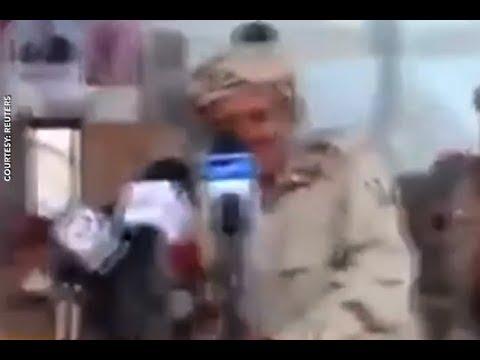 Máy bay không người lái tấn công cuộc diễn binh ở Yemen (VOA)
