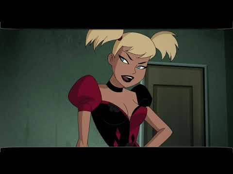 Nightwing And Harley Quinn  - Batman And Harley Quinn [The Animated Movie] - UClA5qGHL0TuZdZikNUpEKjA