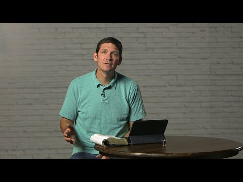 Sermons - Matt Chandler - Know What You Know