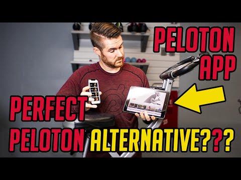 Amazing Peloton Workout @ Fraction Of The Price With Peloton App! 🚴🚴🚴 - UC1koa5ce51G__MwWZySaO5g