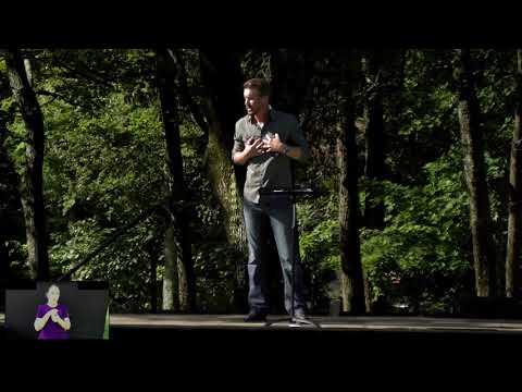 Sermon - 09/06/2020 - Pastor Ben Anderson - Christ Church Nashville