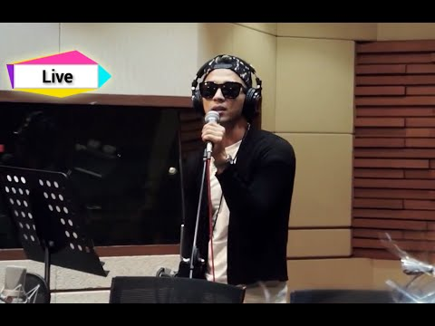 Eyes, Nose, Lips (Live) [Taeyang Cover] (Feat. Taeyang)
