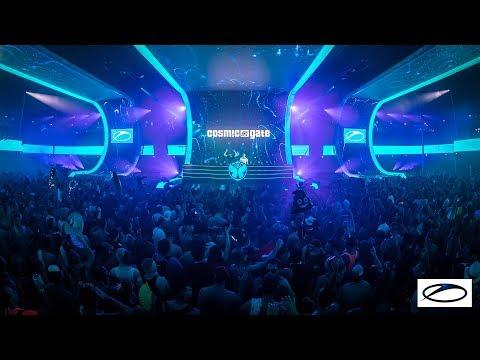 Cosmic Gate - Live At Tomorrowland 2018 (ASOT Stage) - UCalCDSmZAYD73tqVZ4l8yJg