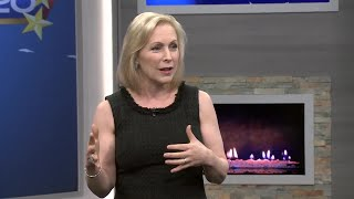 'Conversation with the Candidate' with Kirsten Gillibrand: Part 2