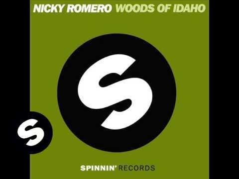 Nicky Romero - Woods of Idaho (Original Mix) - UCpDJl2EmP7Oh90Vylx0dZtA