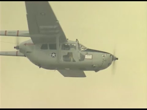 "Cessna O2 Skymaster ""The Duck"" and the Douglas A-1 Skyraider - UCWNnw4RSm_rv-K5t-Cbu8EQ"